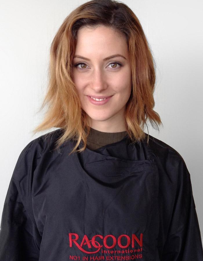 przedłużanie włosów w warszawie
