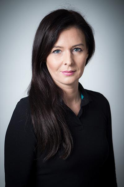 Aldona Dalecka