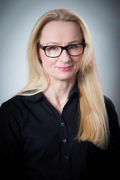 Krystyna Rudnicka