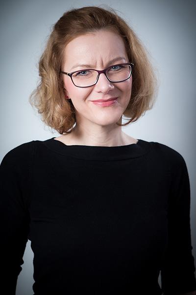 Małgorzata Kolendo