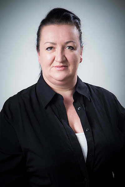 Sylwia Mierzał