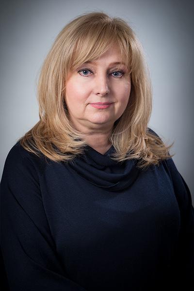 Agnieszka Żardecka