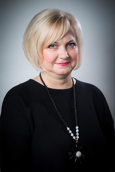 Anna Zawada