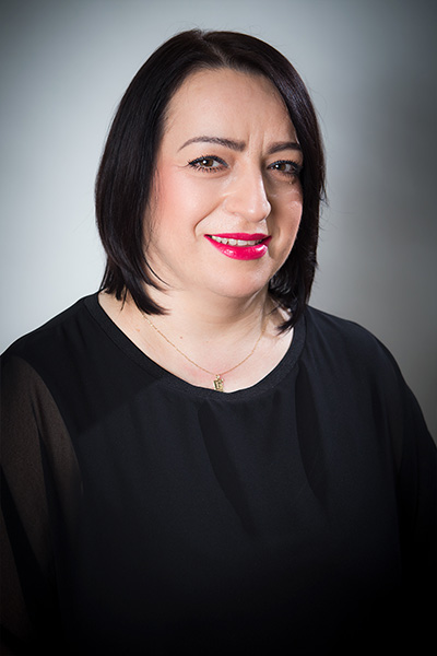 Asystentka Stylisty Emilia Zellma Fryzjer Warszawa Studio Gd