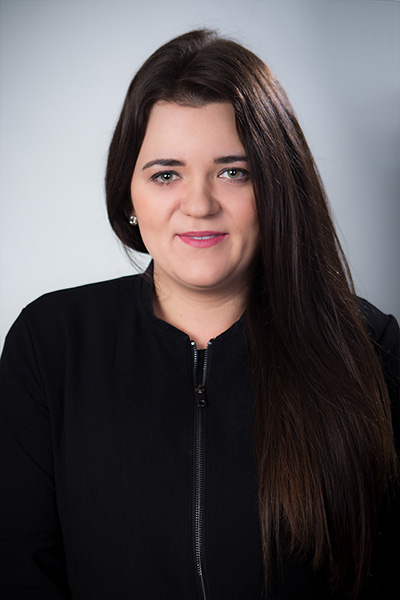 Karolina Korlaga