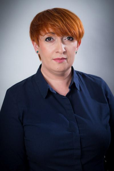 Lidia Ptaszek