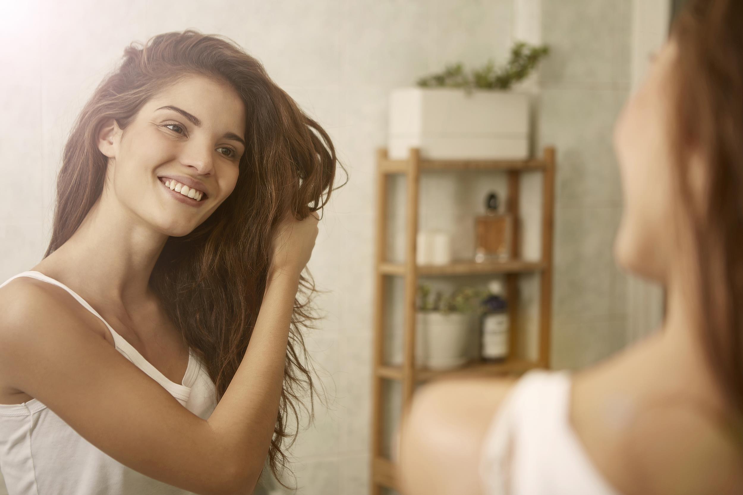 Sposoby na przyspieszenie wzrostu włosów
