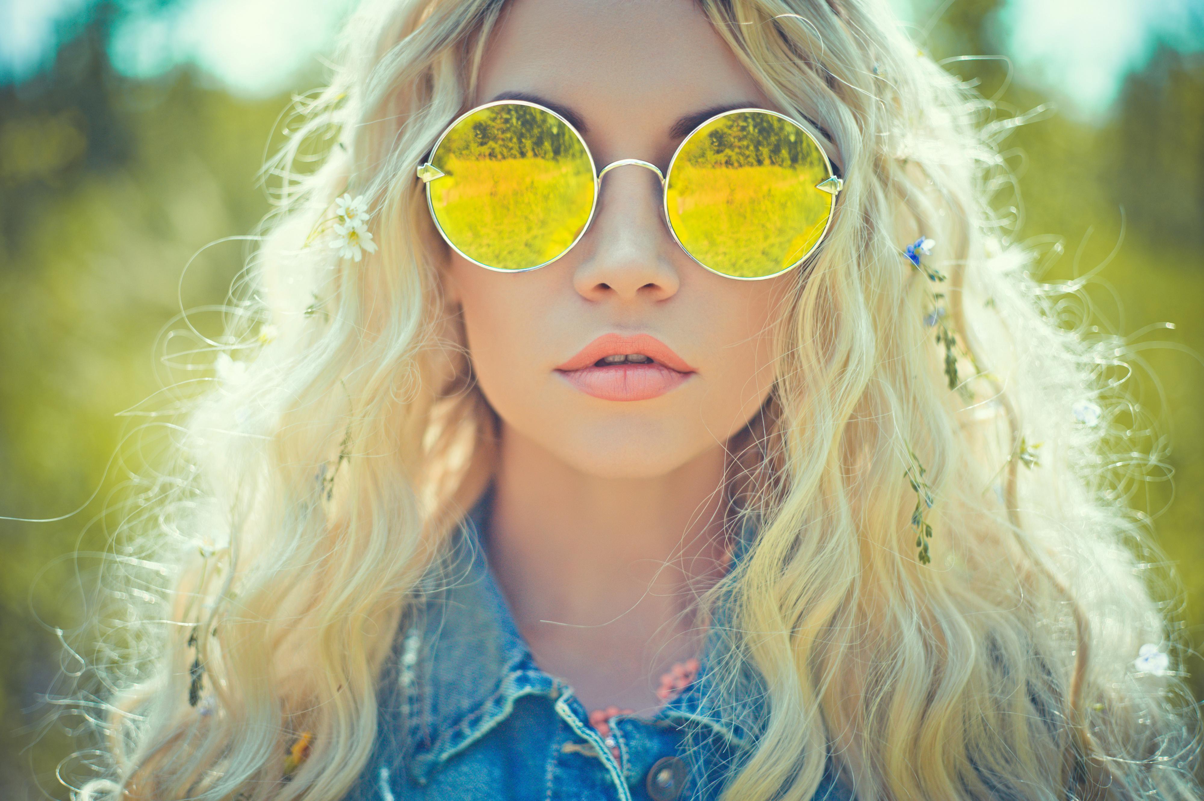 Jak chronić włosy przed promieniami UV?