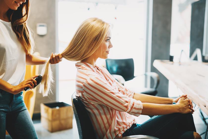 Po czym poznać najlepszego fryzjera?