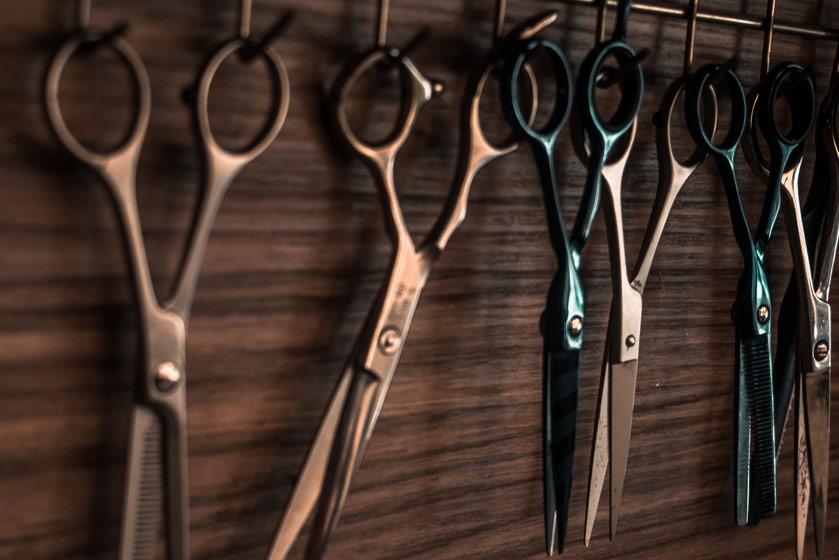 Salon fryzjerski – miejsce metamorfoz